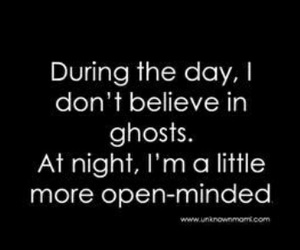 ghost, funny, and night image