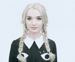 girl, poppy, and cute image