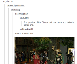 disney, funny, and loki image