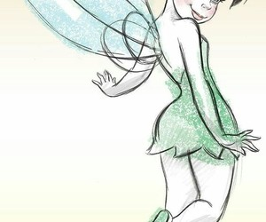 art, fairy, and 🍃 image