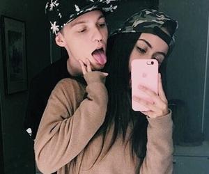 boy, Relationship, and boyfriend image