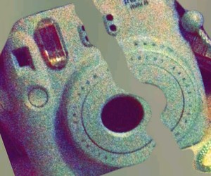 photography and retro image