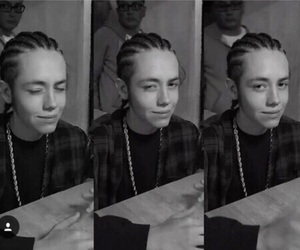 shameless, carl, and carl gallagher image