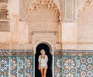 fashion, photography, and places image