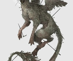 arrow, game, and trico image