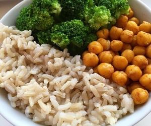 amazing, veggie, and bowl image