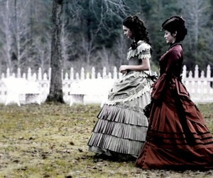 antiguo, old, and the vampire diaries image