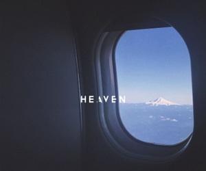 Lyrics, mountains, and music video image