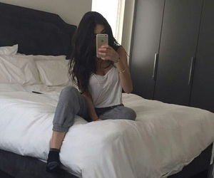 madison beer, style, and grunge image