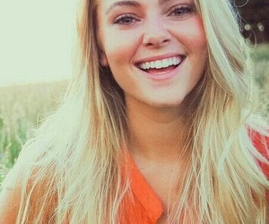 Annasophia Robb, beautiful, and smile image