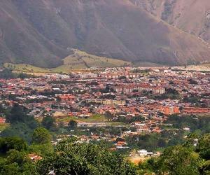 merida, turismo, and venezuela today image