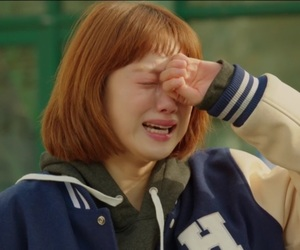 drama, weightlifting fairy, and kim bok joo image