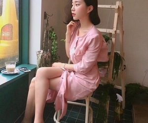 asian, site models, and ulzzang girls image