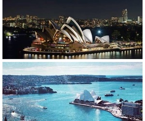 Sydney, travel, and 5sos image