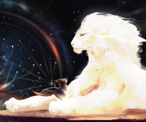 art, digital art, and fantasy image