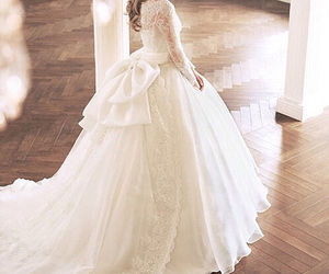 gown and princess image