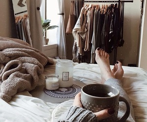 cozy, inspiration, and interior image