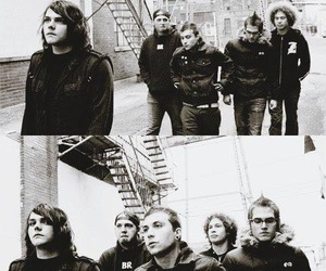 mcr and young image