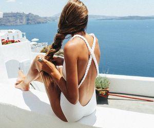 bikini, body, and goals image