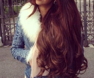 fashion, girl, and chechen image