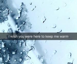 boyfriend, car, and cold image