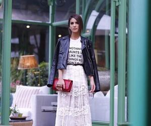 fashion, girl, and chechenka image