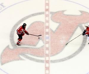 Ice Hockey, chicago blackhawks, and nhl image