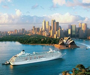 Sydney, australia, and city image