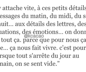 amour, heart, and quotes image