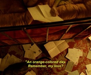 orange, amelie, and indie image