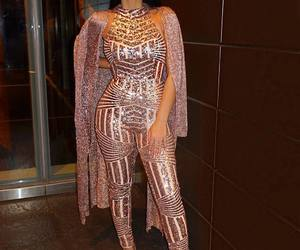 bodysuit, luxury, and cardigan image