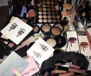 anastasia, cosmetics, and Dream image
