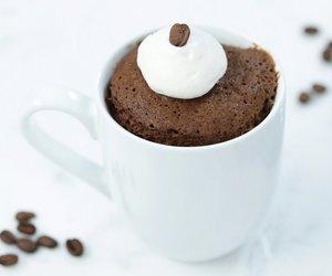 cake, rosanna pansino, and coffee image
