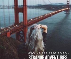 adventure, conversations, and midnight image