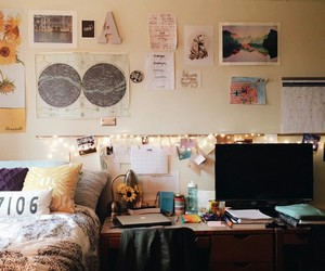 goals and room image