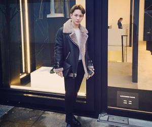 fashion, Onew, and 김종현 image