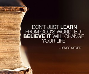 bible and learn image