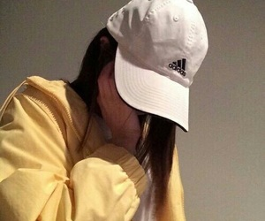 adidas, girl, and tumblr image