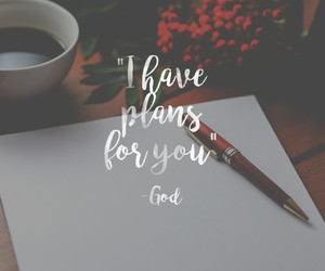 god and plans image