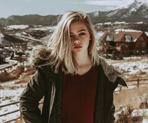 outfits, winter, and photography image