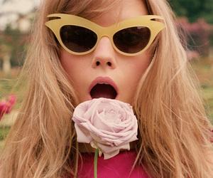 miss dior, rose, and dior. perfume image