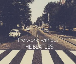 the beatles, beatles, and world image