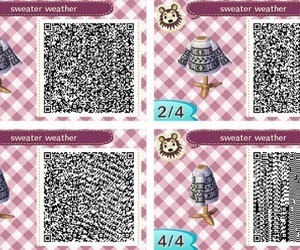 qr codes and acnl image