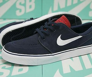 nike and stefan janoski image