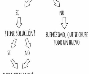 frases, worry, and preocupacion image