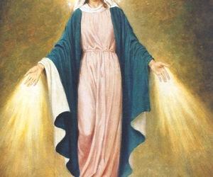 our lady grace image
