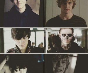 dominik, tate, and suicide room image