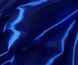 blue and silk image
