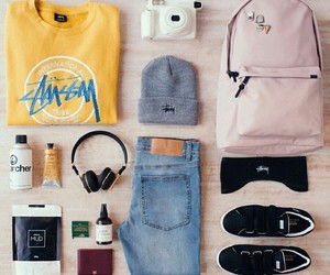 fashion, urban outfitters, and outfit image