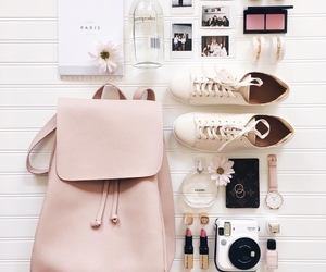 accessories, shoes, and style image